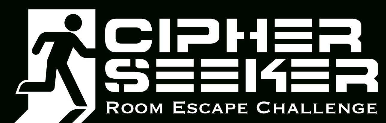 Cipher Seeker Escape Room Challenge